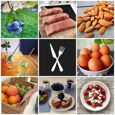 Zdrave stravovanie