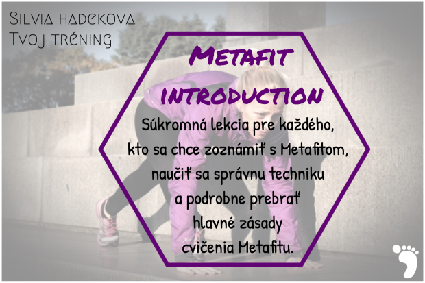 Metafit Introduction