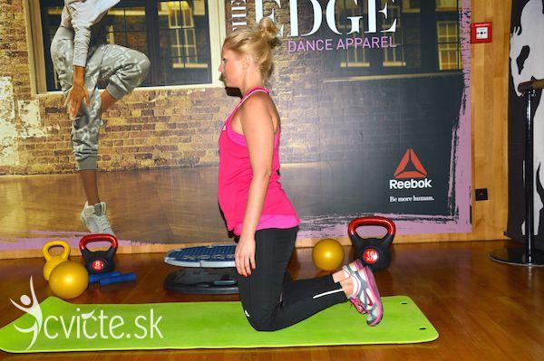 Gravid trening