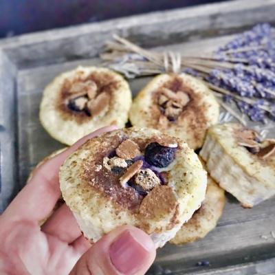 Kokosove muffiny