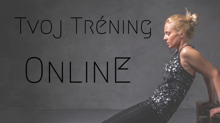 Tvoj trening online