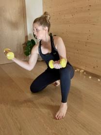 Ako často cvičiť